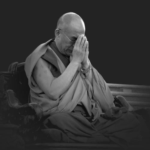 His Holiness the Dalai Lama: (…) The problem with Dolgyal practice is that it presents the spirit Dolgyal (Shugden) as a Dharma protector and what's more tends to promote the spirit as more important than the Buddha himself. If this trend goes unchecked, and innocent people become seduced by cult-like practices of this kind, the danger is that the rich tradition of Tibetan Buddhism may degenerate into the mere propitiation of spirits.