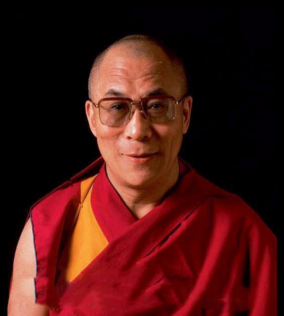 Sua Santità il Dalai Lama: Gli esseri esistono ma solo a livello convenzionale. Se noi analizzassimo oltre il livello convenzionale, vedremmo che non esistono inerentemente, ma esistono solo come designazione, imputazione mentale.