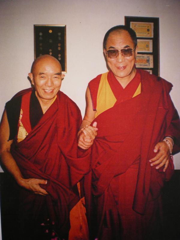"""Sua Santità il Dalai Lama: """"Un'oppressione sistematica porta all'insoddisfazione e ben presto all'aggressività."""""""
