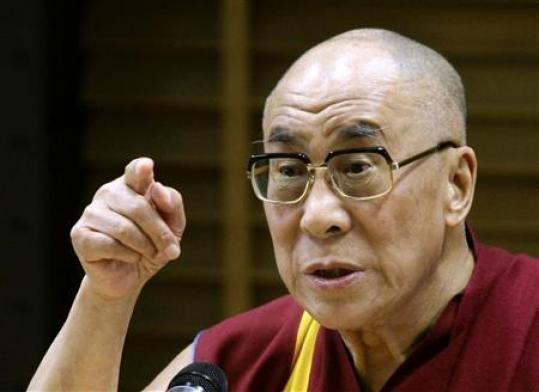 Sua Santità il Dalai Lama: È meglio compiere un'attività utile a lungo termine, anche se a un ritmo moderato, piuttosto che fare sforzi smisurati ma effimeri.