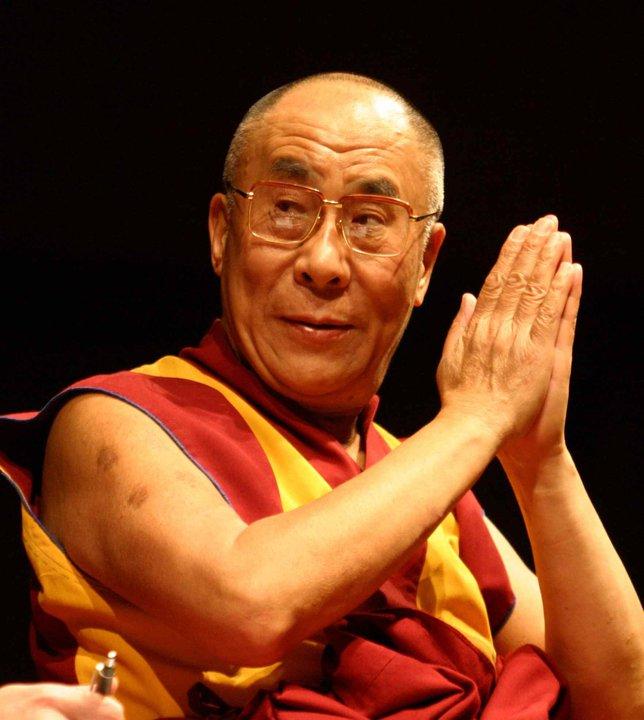 Sua Santità il Dalai Lama: Dovreste non solo essere convinti che la cessazione delle sofferenze e delle errate visioni è possibile, ma che si può realizzarla all'interno della vostra mente.
