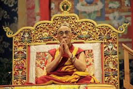 His Holiness the Dalai Lama: All the different Buddhist Tibetan traditions have the same practices on the Buddha