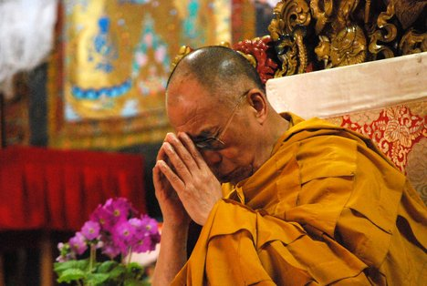 His Holiness the Dalai Lama: When you are happy and things are going well, you should practice bodhicitta, because it will protect you from becoming inflated with ego and from disparaging or insulting others. When you are suffering and facing adversity or misfortune, you should also practice bodhicitta, because it will protect you from losing hope and feeling depressed.