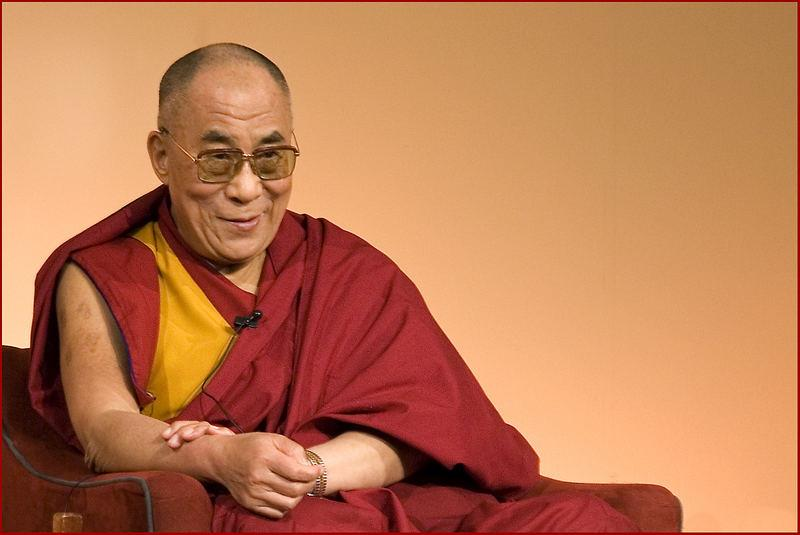 His Holiness the Dalai Lama: In the next verse we learn that not only should we be tolerant of such people, but in fact we should view them as our spiritual teachers.