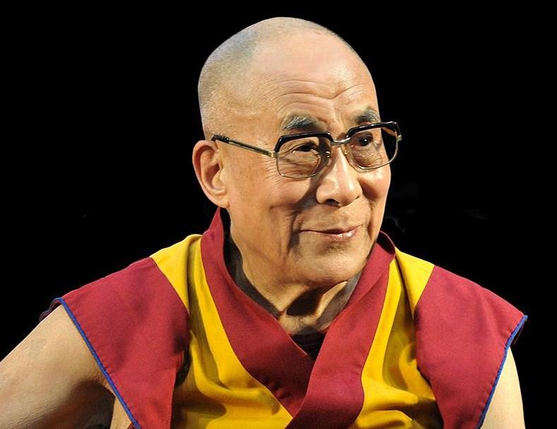 Sua Santità il Dalai Lama: Familiarizzatevi con questi valori in modo che diventino qualcosa di vivo per voi.