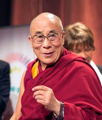 His Holiness the Dalai Lama: The greater one's capacity for altruism the greater one is able to develop one's good heart and warm-heartedness.