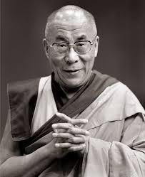 Sua Santità il Dalai Lama: La prima modalità di purificazione è la purificazione dall'alto.