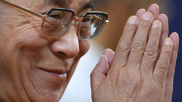 His Holiness the Dalai Lama: Until we reach a point where we understand the most inconceivable secrets, we must go along with what conventionally appears to us as disciples.His Holiness the Dalai Lama: Until we reach a point where we understand the most inconceivable secrets, we must go along with what conventionally appears to us as disciples.