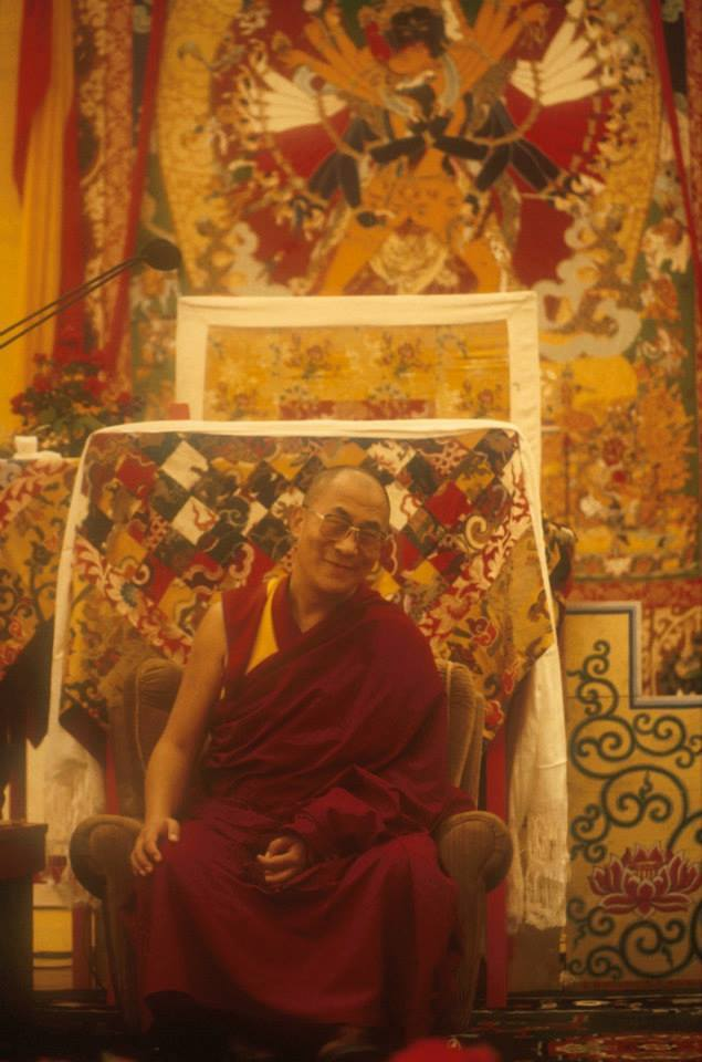 Sua Santità il Dalai Lama: Tutti i fenomeni condizionati sono impermanenti