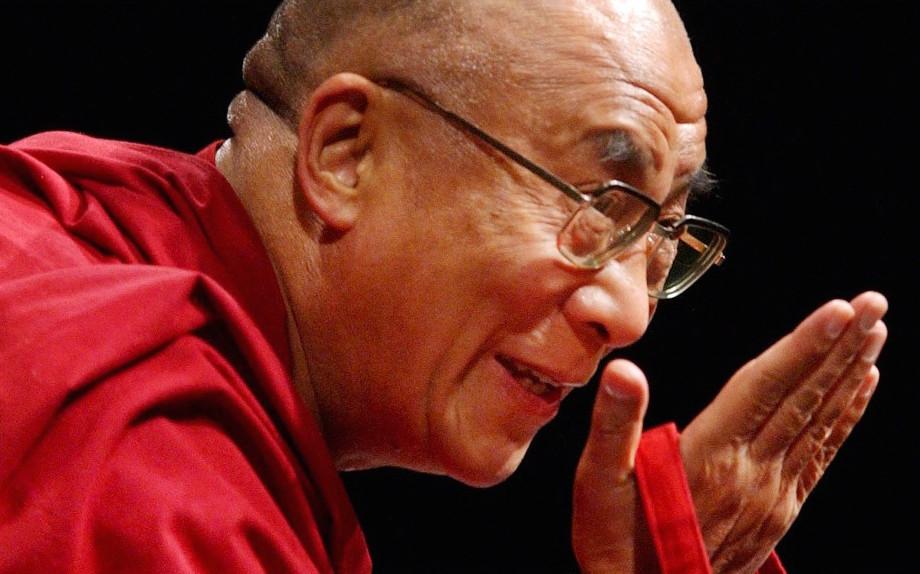 Sua Santità il Dalai Lama: Il Dharma è qualcosa che va coltivato mentalmente, non verbalmente o fisicamente!