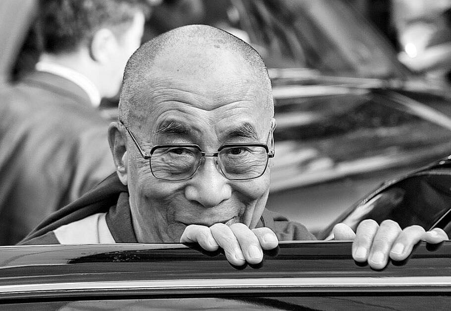 His Holiness the Dalai Lama: What is the Buddha's dharma? It is the way and means by which the highest good, which is liberation, is attained.