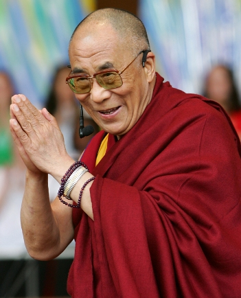 His Holiness the Dalai Lama: These passages also give us an idea of the qualities we will attain if we practice the Dharma as the Buddha instructed.