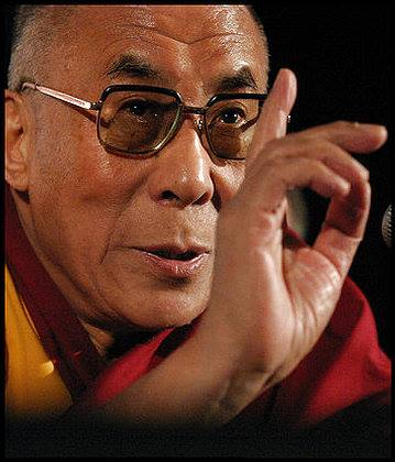 His Holiness the Dalai Lama: Consciousness is transient, it goes through various stages of changes.